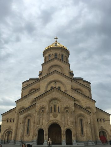 tbilisi+catedral+sameba+georgia