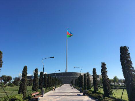 banderabakuazer visitar baku azerbaiyan