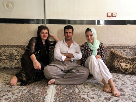 hospitalidad kurda