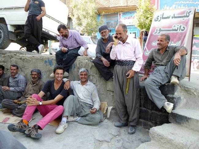 kurdistan irani