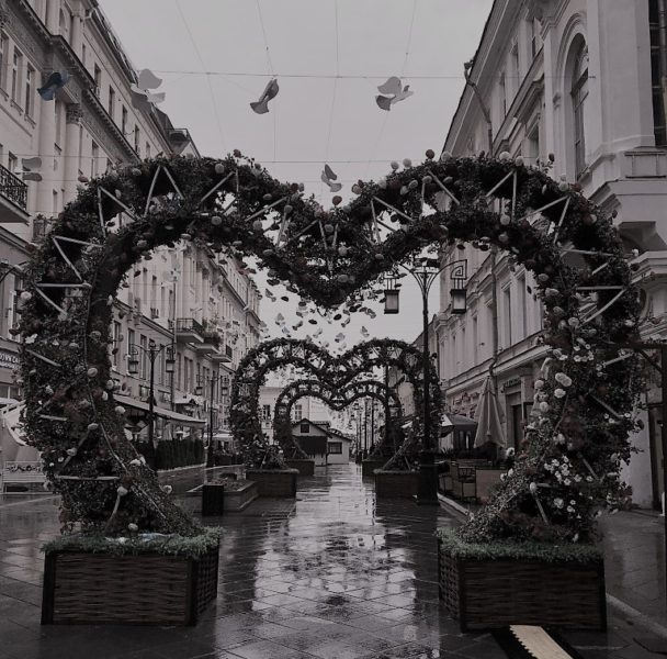 momentos romanticos