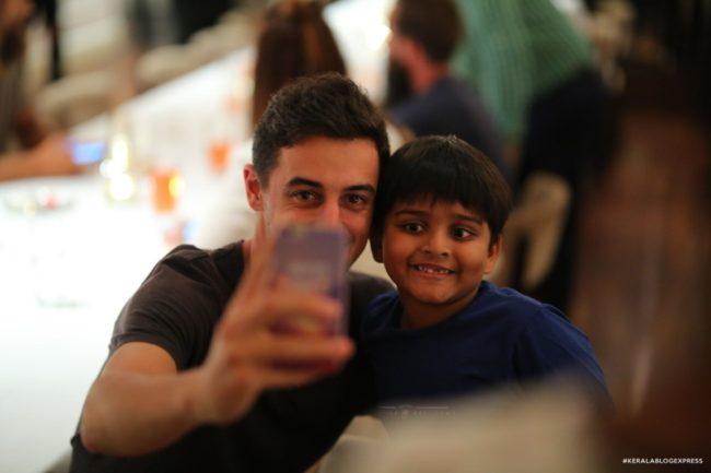 mejores hoteles india blog kerala