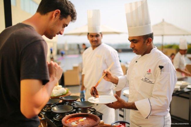 mejores hoteles india kerala blog
