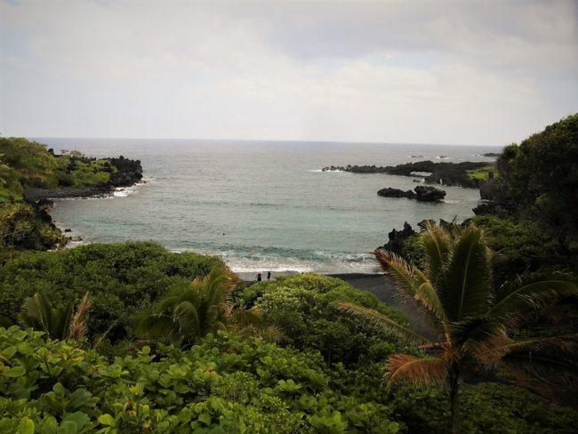 mejores playas de maui
