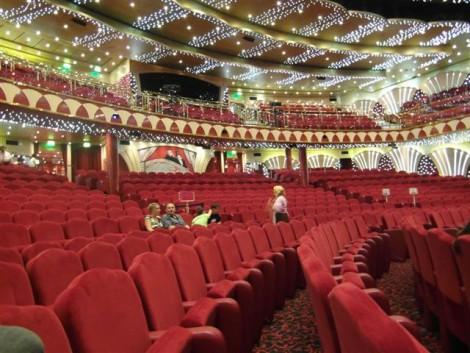 teatro+crucero+la+scala+msc día de crucero