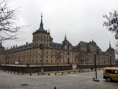monasterio+escorial+madrid