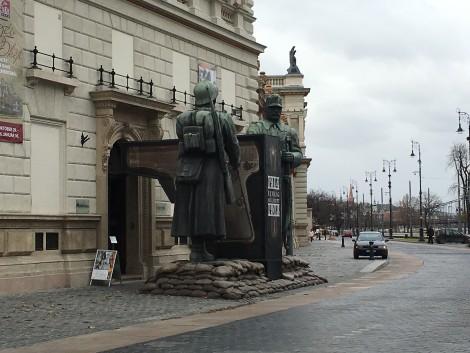 estatuas+foto+budapest