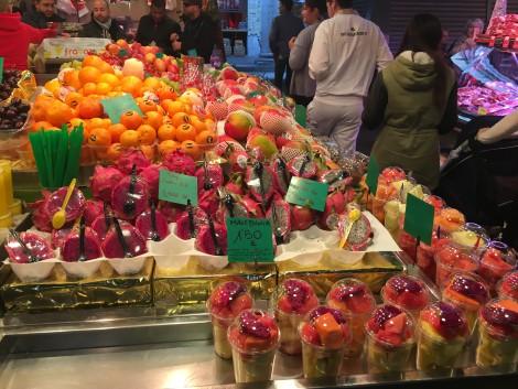 frutas+mercado+barcelona