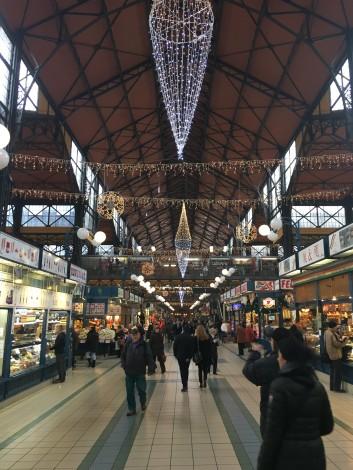 mercado+central+budapest