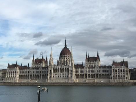 parlamento+budapest+edificio