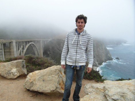 visitar monterey en california