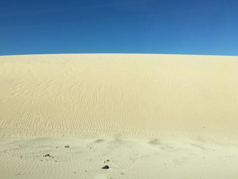duna+fuerteventura+canarias+isla en la isla de fuerteventura