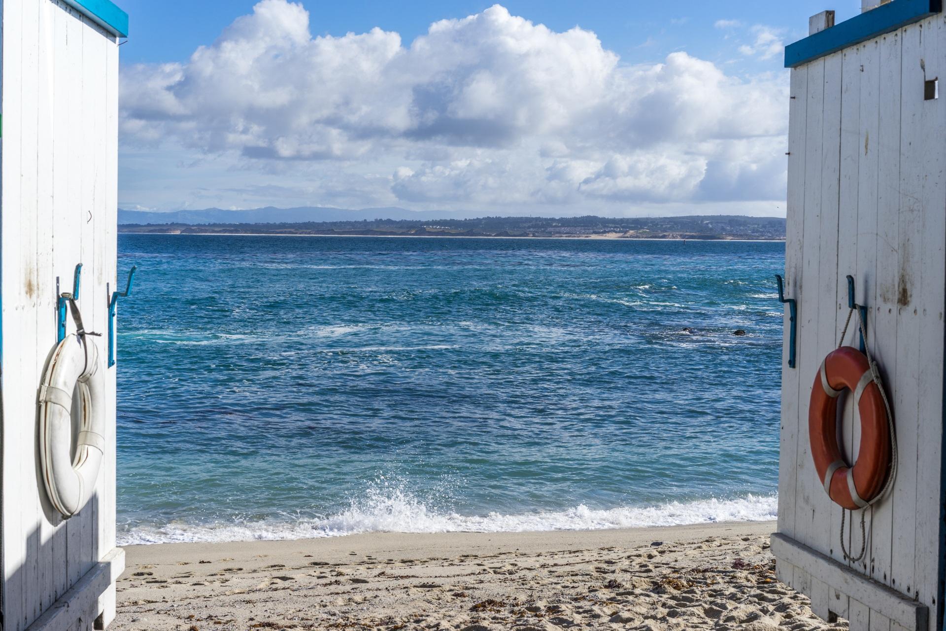 hermosos lugares para visitar en california Visitar Monterey En California Y Sus Puntos De Inters