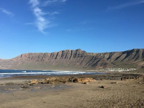 playa+caleta+fumara+lanzarote naturaleza en lanzarote