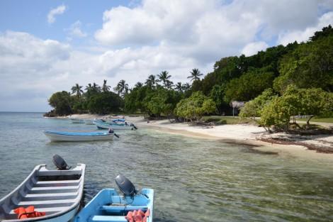 playa+cayo+levantado+republica+dominicana