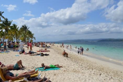 playa+gente+republica+dominicana