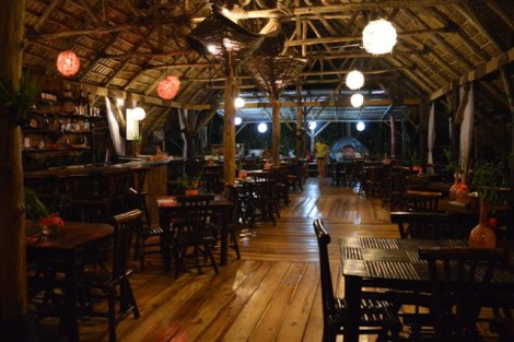 treehouse+dining+republica+dominicana