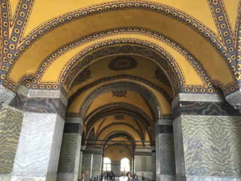 ayasofia+estambul+museo+mezquita estambul la puerta oriente
