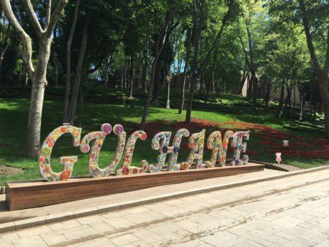 cartel+parque+istanbul+turquia