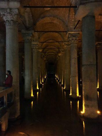 cisterna+basilica+estambul+turquia