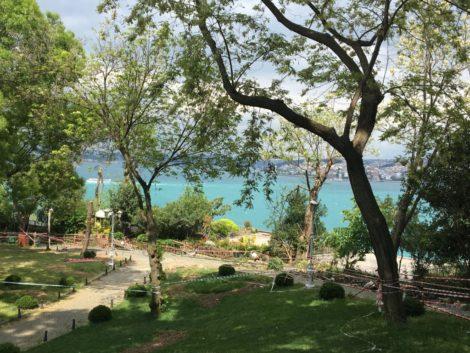 vista+parque+bosforo+estambul+turquia