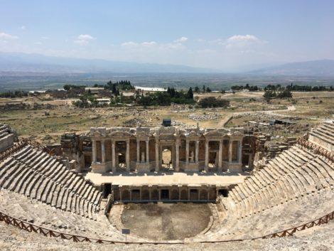 anfiteatro+pamukkale+turquia