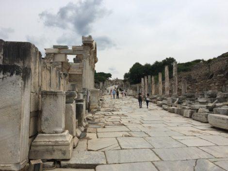 columnas+efeso+marmol ruinas efeso