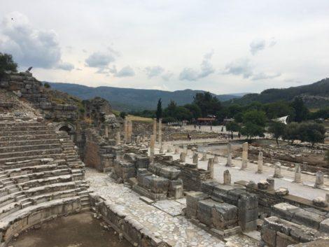 columnas+efeso+ruinas+ciudad+turquia ruinas efeso
