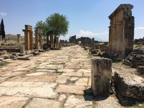 columnas+ruinas+pamukale+turquia
