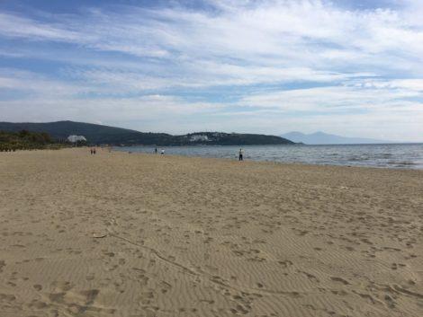 playa+efeso+turquia ruinas efeso