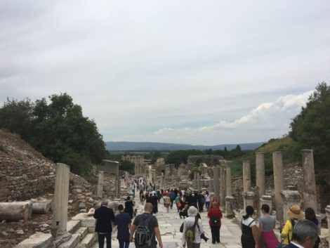 turismo+efeso+turquia ruinas efeso