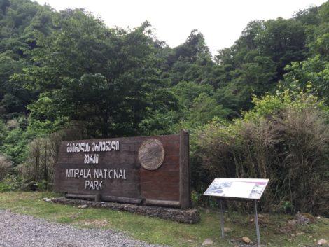 mitrala+parque+nacional+batumi parque nacional en georgia