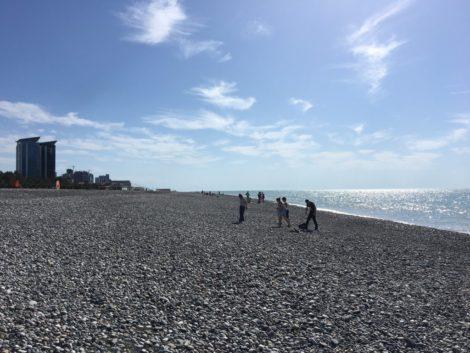 playa+piedras+batumi+georgia