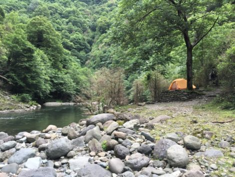 rio+carpa+batumi+georgia parque nacional en georgia