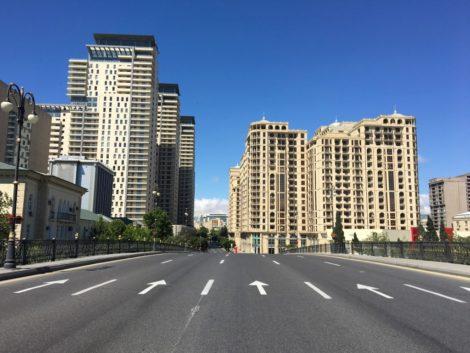 avenidavaciabaku visitar baku azerbaiyan