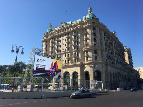 edificiobakuestiloazerbaiyan visitar baku azerbaiyan