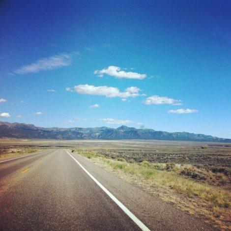 roadtrips por estados unidos
