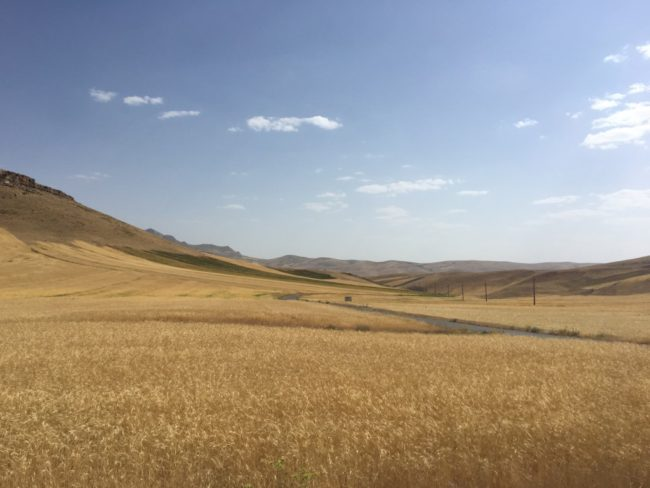 kurdistan isfahan